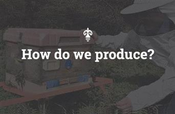 how do we produce